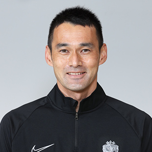 指導コーチ | スクール | サンフレッチェ広島 | SANFRECCE HIROSHIMA